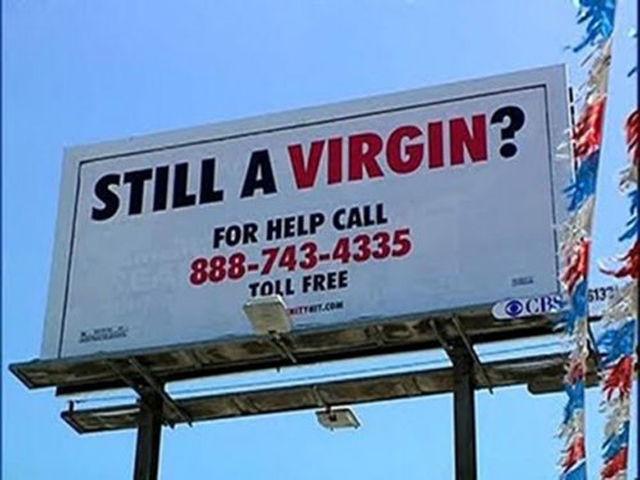 Virgins Forever