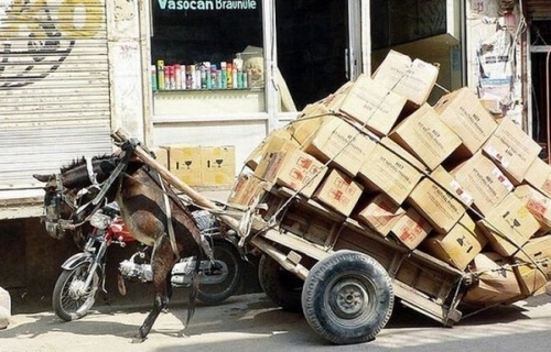 Overloaded, part 2