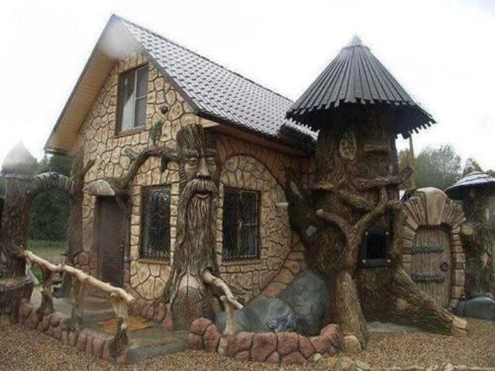 드림 하우스