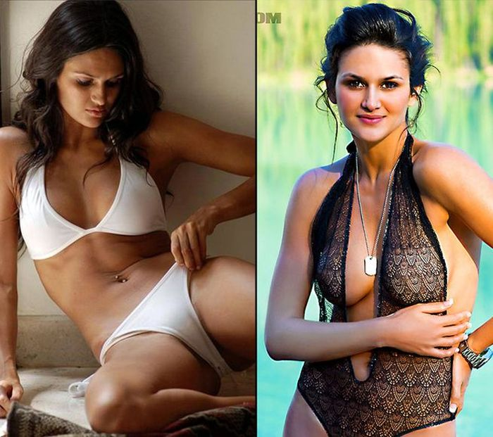 Hot Olympic Female Athletes