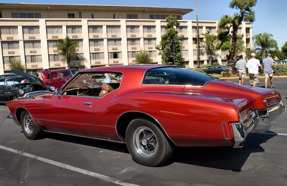 American Muscle Cars, part 5