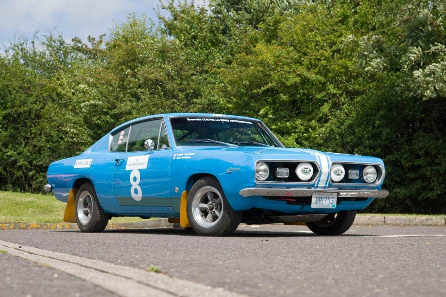 American Muscle Cars, part 5 | Vehicles