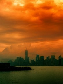 Skylines Photography