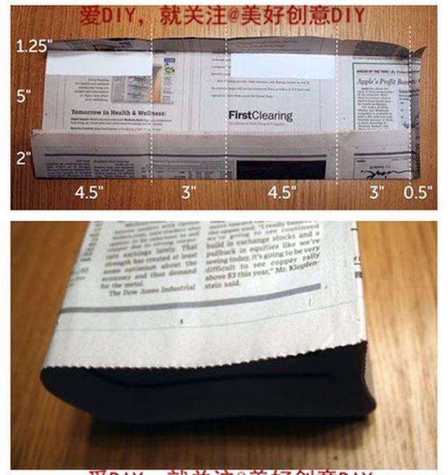 DIY Gift Package