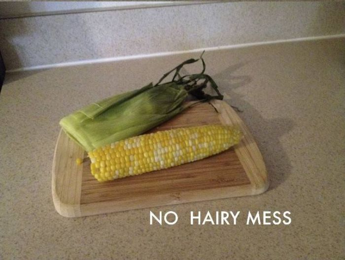 How to Cook Corn in 4 Minutes