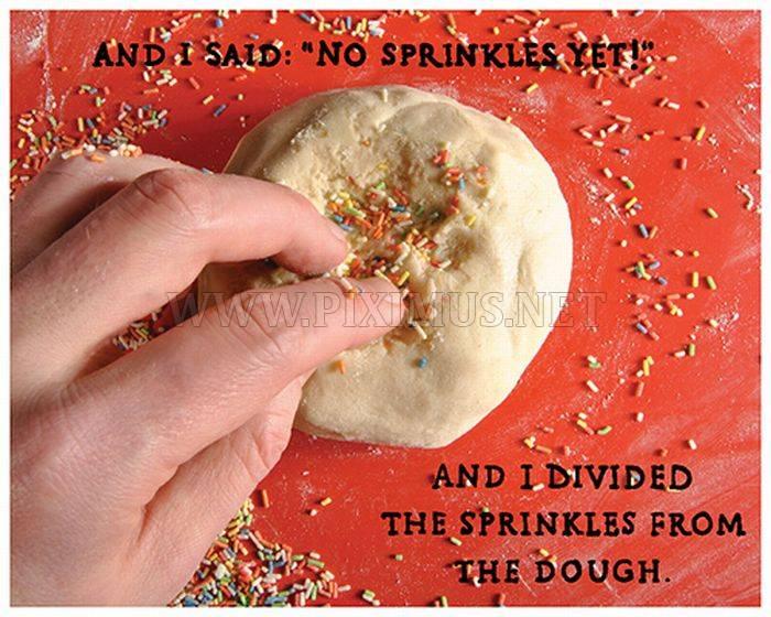 Let It Dough