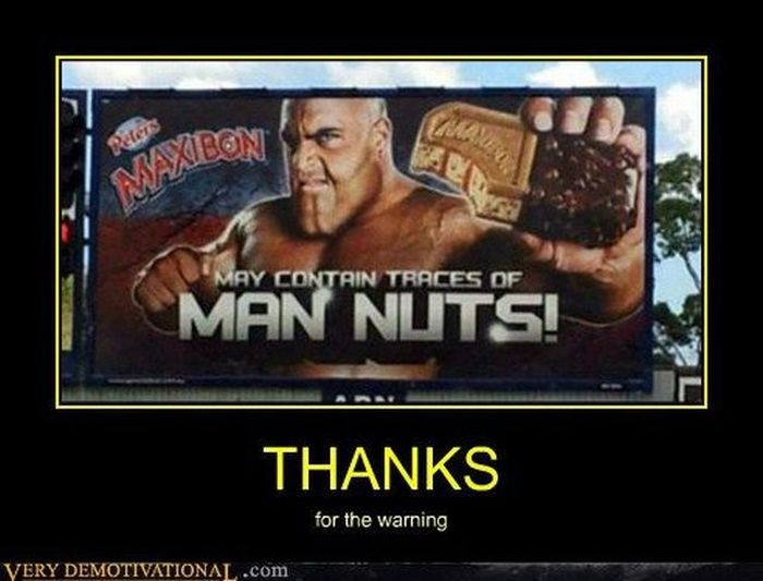 Funny Demotivational Posters, part 102