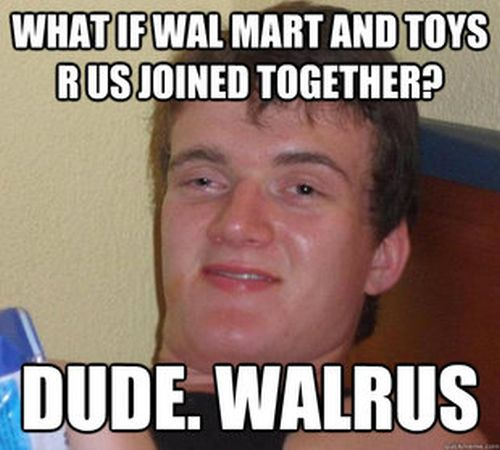 Popular Memes