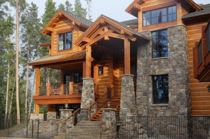 Awesome Log Cabins Others