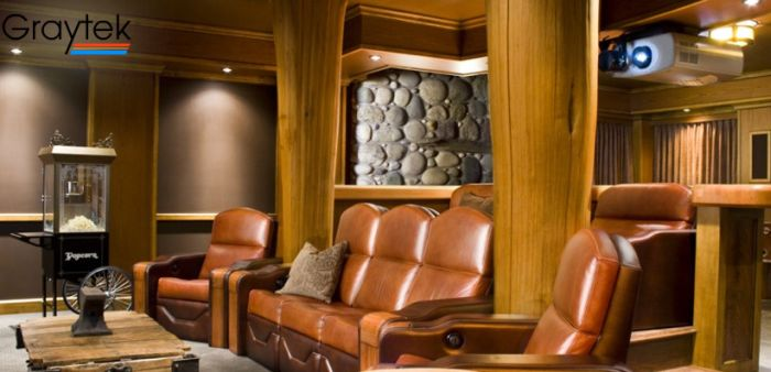 Elite Home Theaters