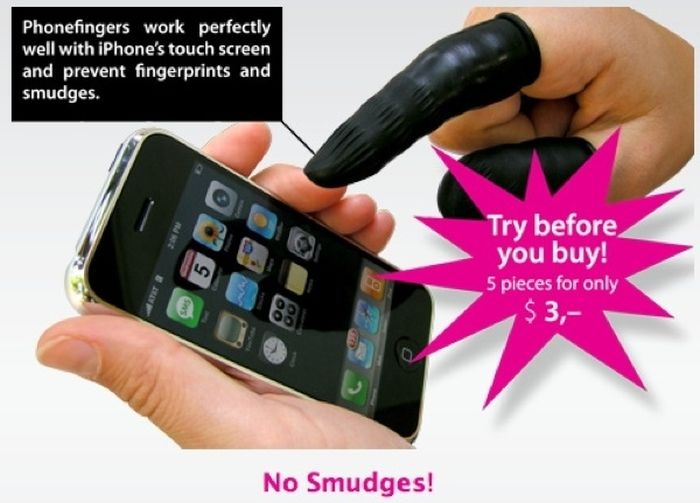 Almost Useless Products
