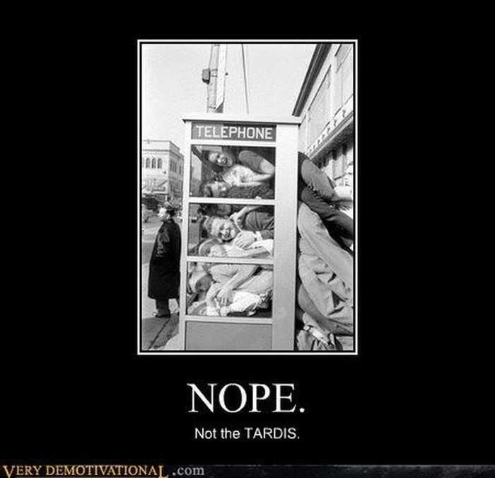 Funny Demotivational Posters, part 103