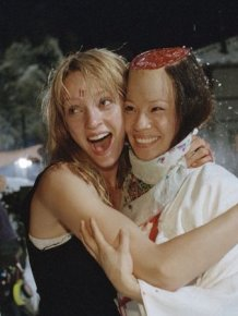 Behind the Scenes of a 'Kill Bill' Bloodbath