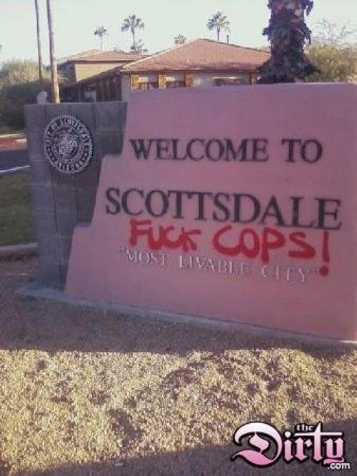 Welcome to Scottsdale