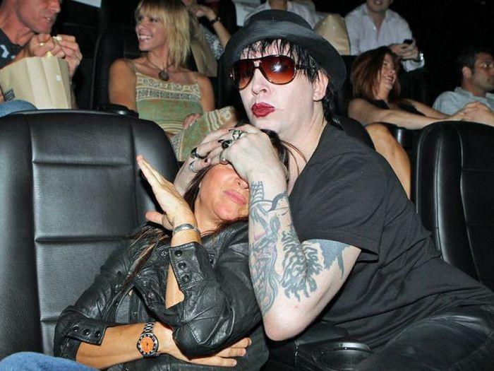 Marilyn Manson Today