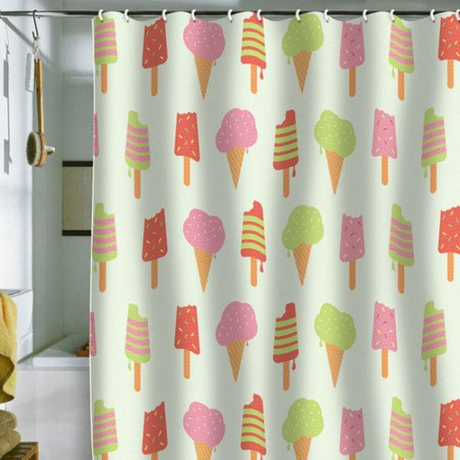 Creative Shower Curtains | Others