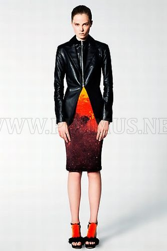 All the Beauty of Space on Your Dress