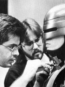 RoboCop. Behind the Scenes