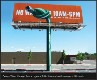 The Best Billboards Of The Last Years