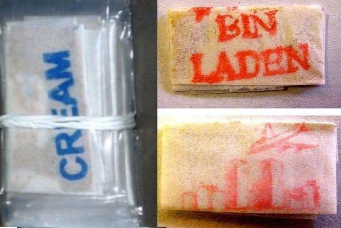 Packaged Heroin