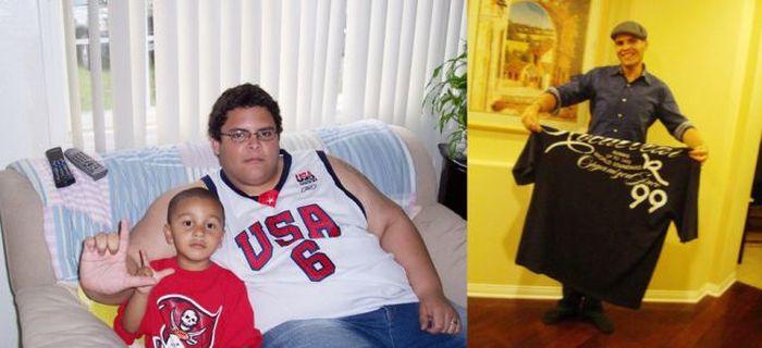 Amazing Transformations, part 3