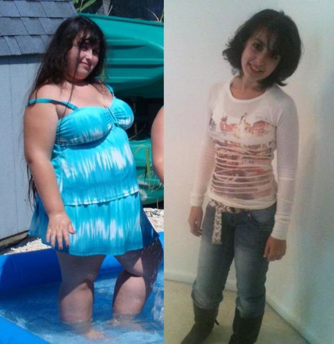 Amazing Transformations, part 3