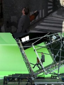The Creation of Movie Effects