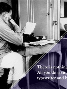 Famous Writers Give Essential Writing Tips