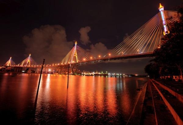Photos of Bangkok