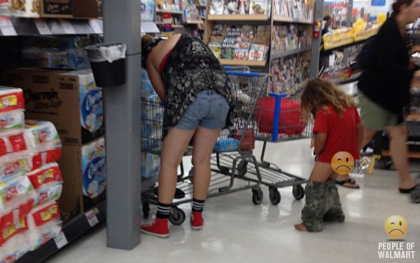 People Of Walmart Part 3 Others