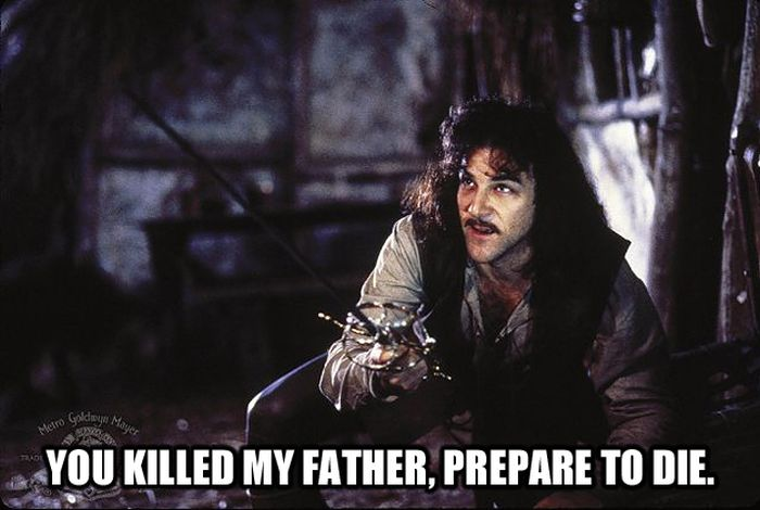 The Best of Movie One-Liners