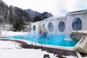 Top Swiss Baths