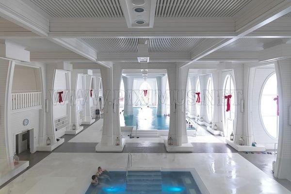 Top Swiss Baths