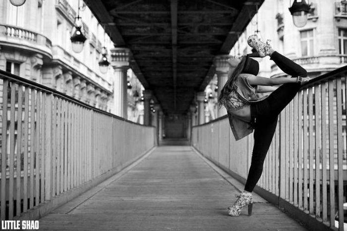 Photos of Dancers