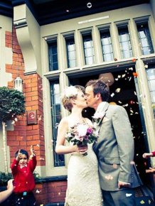 UK Couple Had 22 Wedding Ceremonies