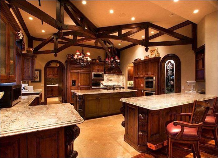 Amazing Mansion in Nevada