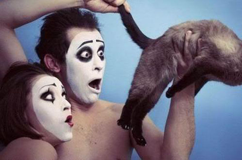 WTF Pictures Compilation