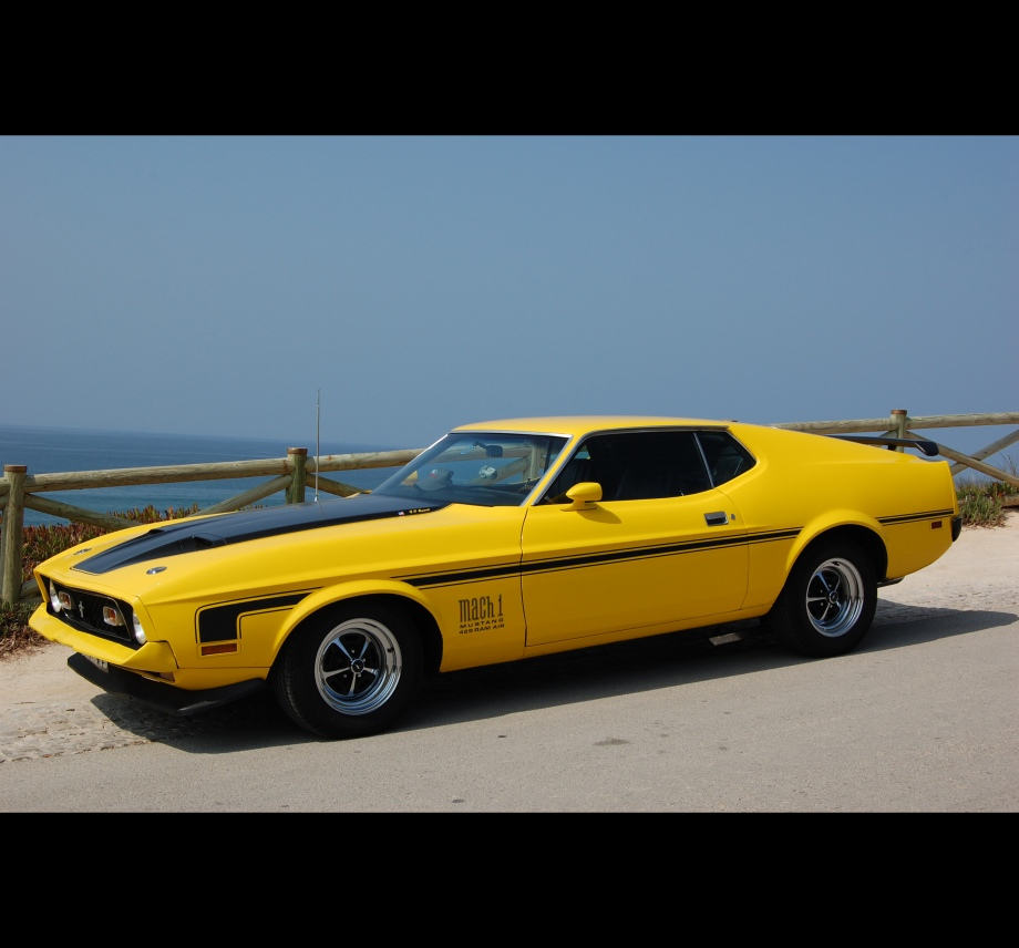 American muscle cars part 6 vehicles - Pictures of muscle cars ...