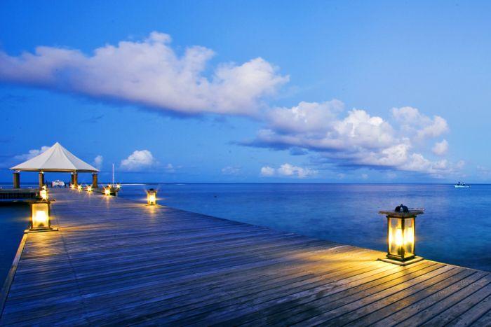 Banyan Tree Madivaru Maldives Hotel   Others