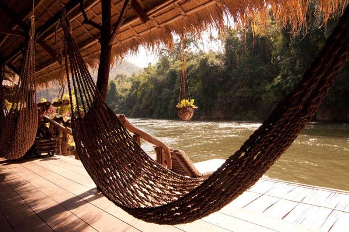 The Best Places for a Hammock