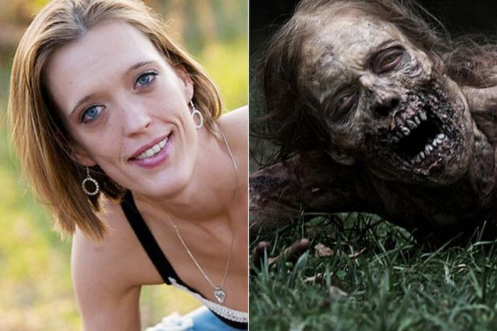 Special Effects Makeups