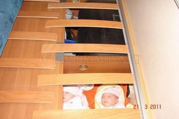 Baby Smugglers