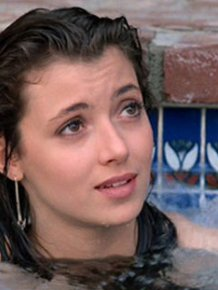 Mia Sara Then and Now