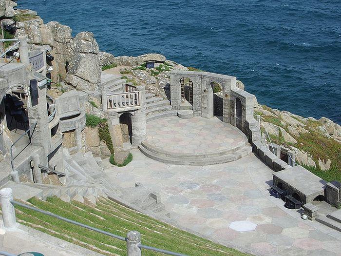 Minack Theater