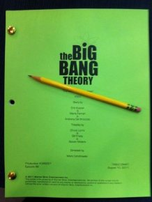 The Big Bang Theory. Behind the Scenes