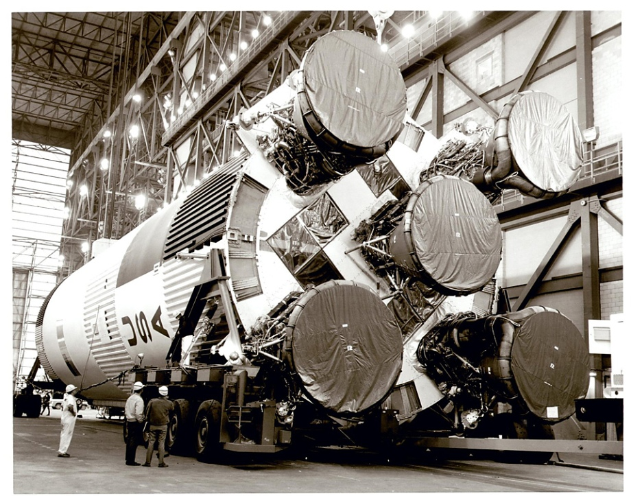 Apollo 11, part 11