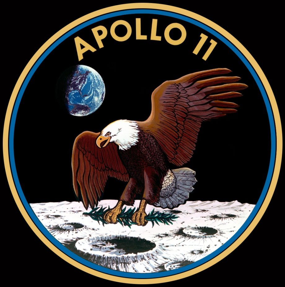 Apollo 11, part 11