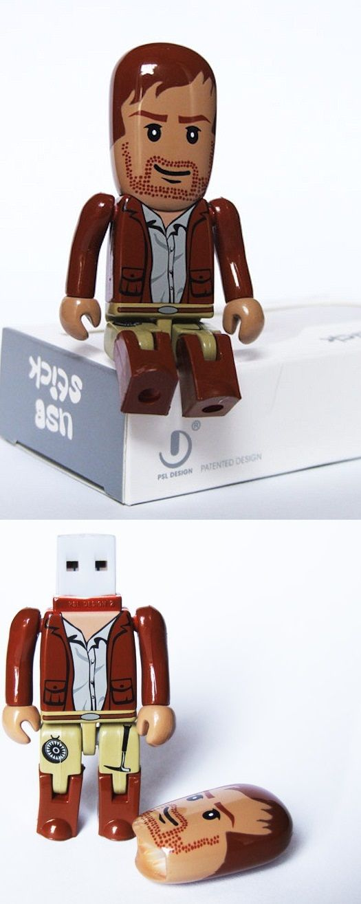 Creative USB Sticks