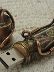 Creative USB Sticks