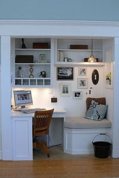 Interesting Interior Design Ideas